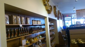 Main Street Honey Shoppe (inside)