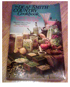 My Deaf Smith Country Coodbook