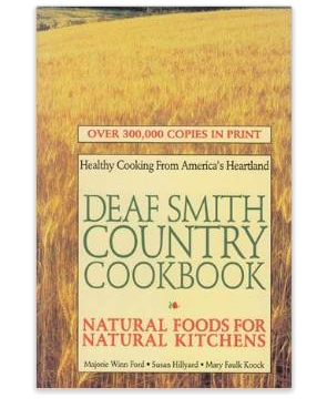Dea fSmith Country Coodbook