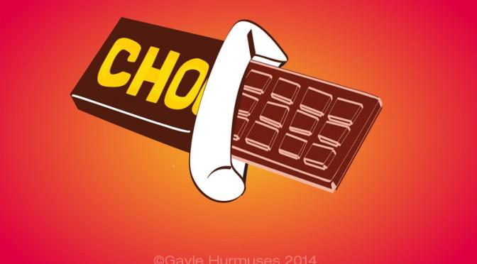 Blood Chocolate
