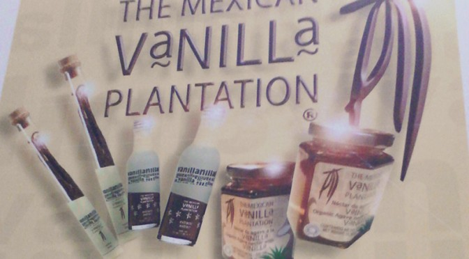 The Mexican Vanilla Plantation – Magic Beans