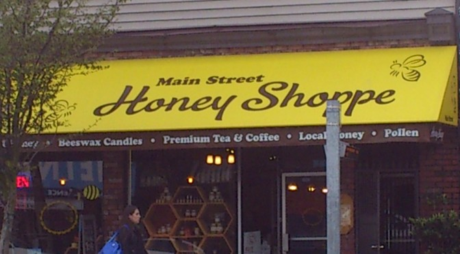 Main Street Honey Shoppe – Vancouver
