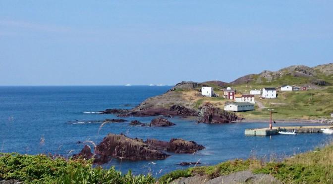 Keels, Newfoundland and Labrador.