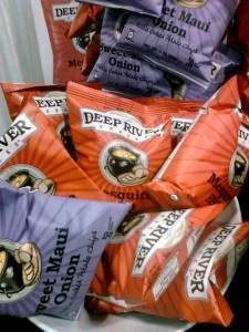 Deep River Chips