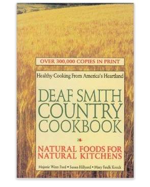 Dea fSmith Country Coodbook