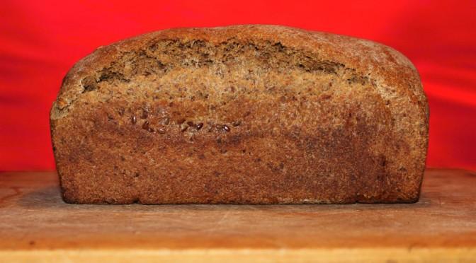 Phyllis' Bread