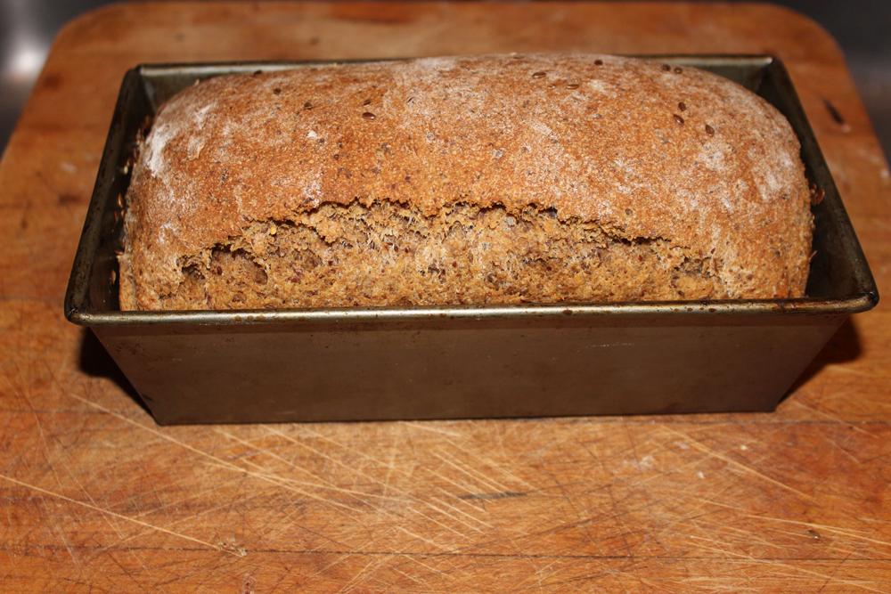 Phyllis Bread Mmmmm