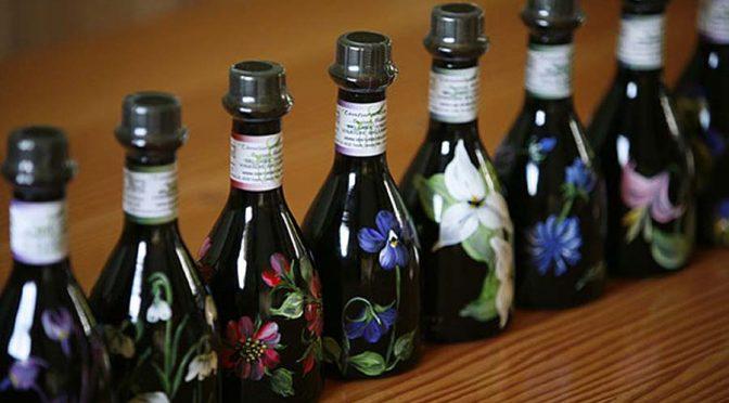 Marilyn Venturi – Venturi-Schulze Wines & Balsamico di Cowichan Valley